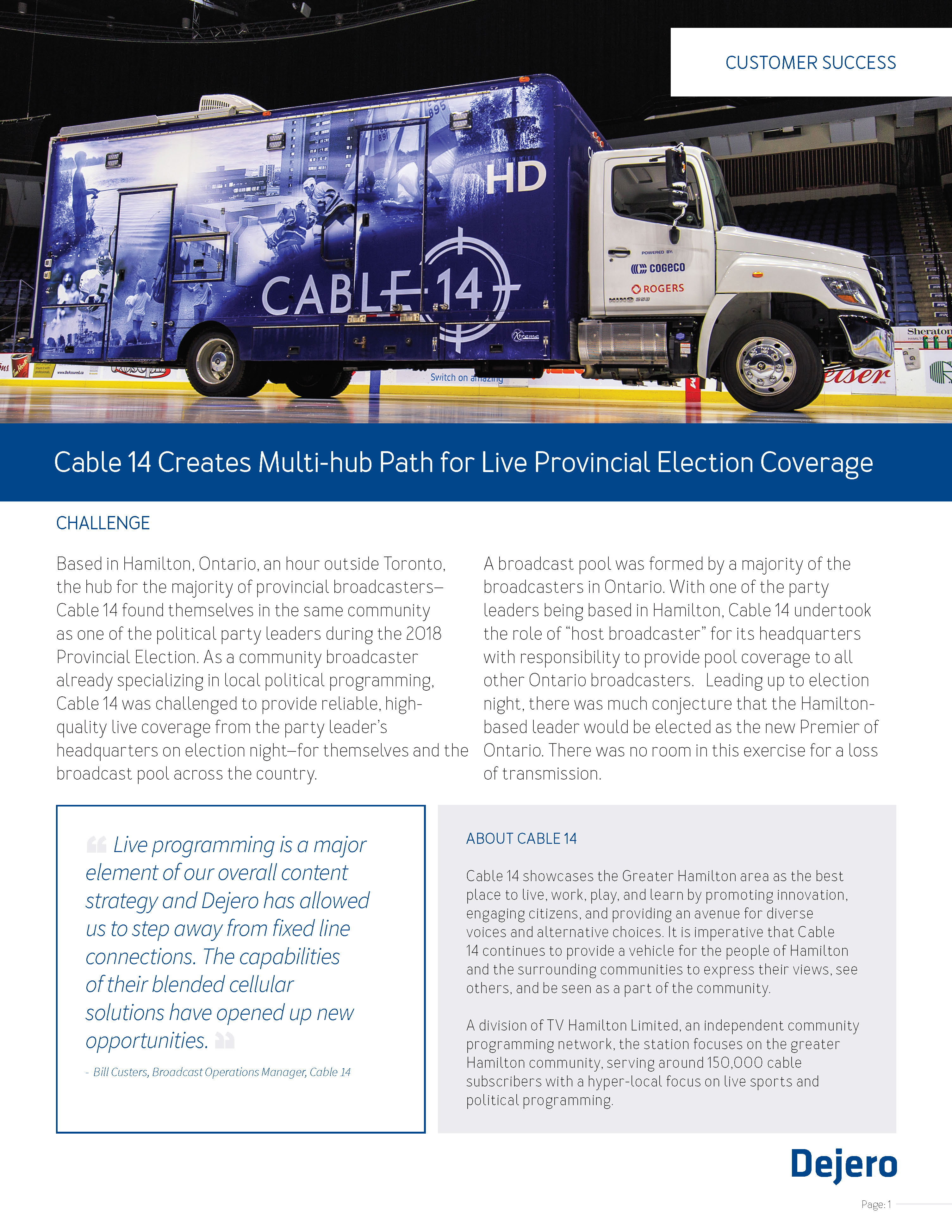 Dejero Customer Success Story - Cable-14_Page_1