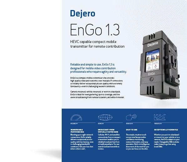 EnGo 1.3
